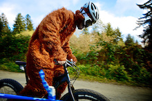 Video: Bigfoot Cyclocross Racing