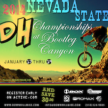 Video: Track Preview, Bootleg Canyon