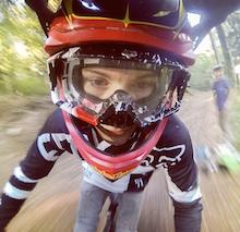 Video: The Crewsins - Ride Through the Veins