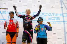 Hannah Report: Racing In Bali