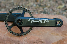 Race Face Next SL Cranks - Review