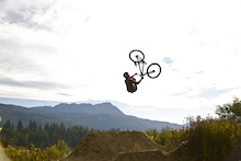 Video: Corbin Selfe 2013