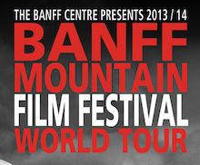 Banff Mountain Film Fest World Tour - Vancouver Showings