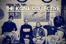 From the Top: The Kona Collective