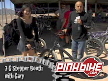 3G Stepper Interbike 2006 Video