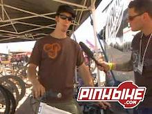 Haro Interbike 2006 Video