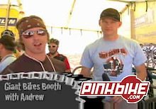 Giant-Interbike-2006-Video