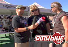 TroyLee Interbike 2006 Video