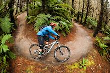 Video: Little Red Riding Huck - Rotorua, New Zealand