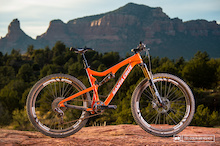 Santa Cruz 5010c - Review
