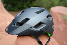 Bell Stoker Helmet - Review
