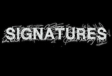 Video: Signatures - Official Trailer
