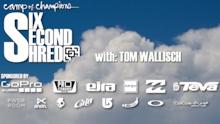 Win Tom Wallisch Model Full Tilt Boots