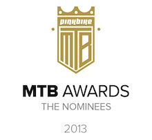 Vote Now: Pinkbike Awards - Best Trick