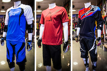 First Look - Alpinestars 2014 MTB Range