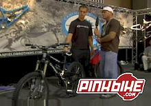 Canfield Brothers Interbike 2006 Video