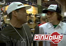 661 Interbike 2006 Video