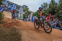 South China International Bike Festival 2013