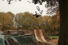 Video: Tom Cardy - Best of 2013