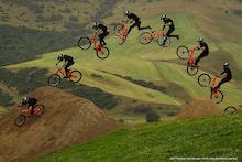 Rider Profile: Brett Rheeder