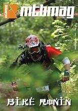 MTB Mag India #8