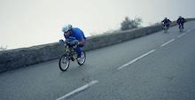 Racing & Freestyling With Kids' Bike