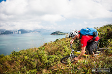 Hong Kong Trails - Calm Amidst the Chaos