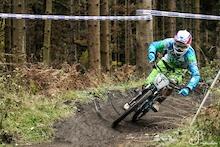 Video: 661 Mini Downhill Round 1