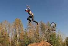Video: Cowtown Crash Compilation