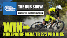 Win a Nukeproof Mega TR 275