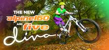 Video: Orange Alpine 160 Diva - For Ladies Who Launch