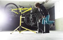 Commencal's Babyboom Bike Line