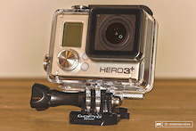 Review: GoPro HERO3+ Black Edition