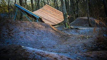 Invergarry Bike Park - Surrey, BC