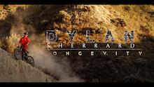 Video: Dylan Sherrard - Longevity