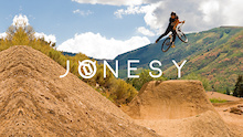Video: Deity - Jonesy Fedderson Gettin' Rad