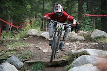 Racer Callout: Central States Cup  Round 2 - Crested Butte
