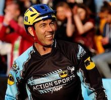 MUST WATCH: Martyn Ashton - Road Bike Party 2