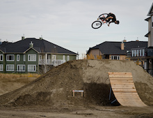 Chestermere Bike Park: Opening Spring 2014