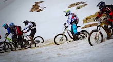Video: Enduro Part Two - Flat Out and Focused