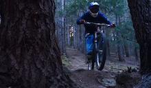 Video: Last Ride Before Logging
