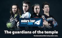 Bluegrass Enduro Tour 2014 Calendar