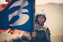 Photo Epic: Genco Mongolia Bike Challenge