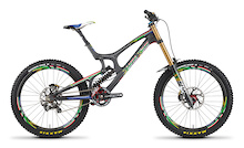 Santa Cruz to Launch Limited Edition Minnaar V10 Replica