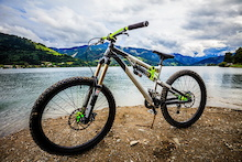 NS Bikes - Soda 2014