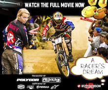 A Racer's Dream - The Full Length Movie