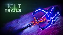 Video: Endless Gap - Light Trails