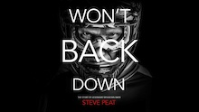 Won't Back Down - Available Now On iTunes