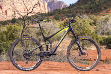 Norco Sight Carbon 7.1 - Review
