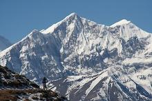 Eat, Pray, Ride - A Mountain Bike Journey in Nepal
